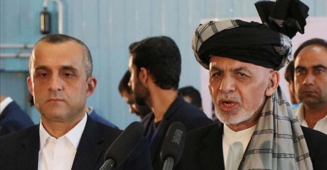 Eski Cumhurbaşkanı Yardımcısı: Kabil saldırısının arkasında Taliban var!