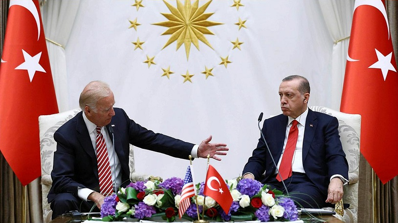 Biden, Erdoğan'a Ermeni Soykırımı'nı tanıyacağını söyledi!