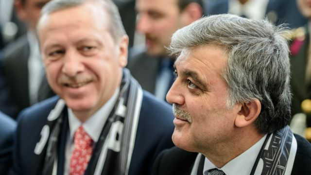 İddia: Erdoğan'dan, Abdullah Gül'e cumhurbaşkanlığı adaylığı teklifi!