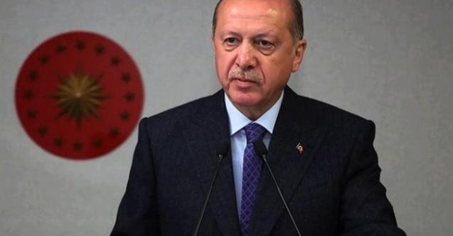 """Erdoğan'dan """"siyasi cinayet"""" tartışmaları için savcılığa başvuru!"""