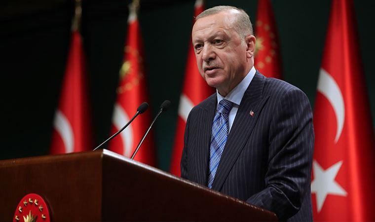 Erdoğan'dan Soylu'ya destek!