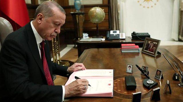 AKP, yeni seçim barajı önerisini Erdoğan'a sundu!