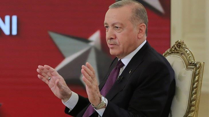 Erdoğan: Parlamenter demokrasi artık bizim için mazi oldu