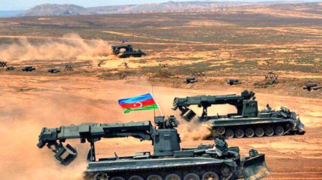 Azerbaycan: Ermenistan sınırında askeri mevzilerimize ateş edildi