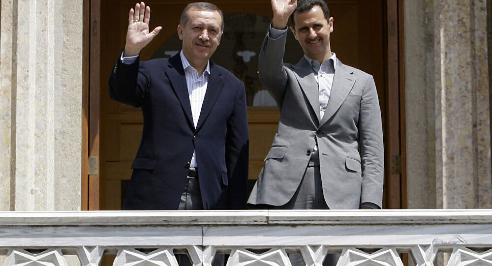 AKP'den Suriye açıklaması: İlişkilerimiz mutlaka düzelecek!