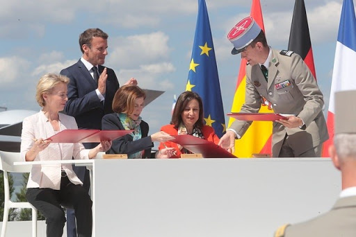 Fransa, Almanya ve İspanya 'en büyük savunma projesi' için anlaştı!
