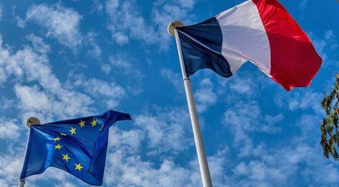 Fransa tüm Avrupalılara kapılarını açıyor!