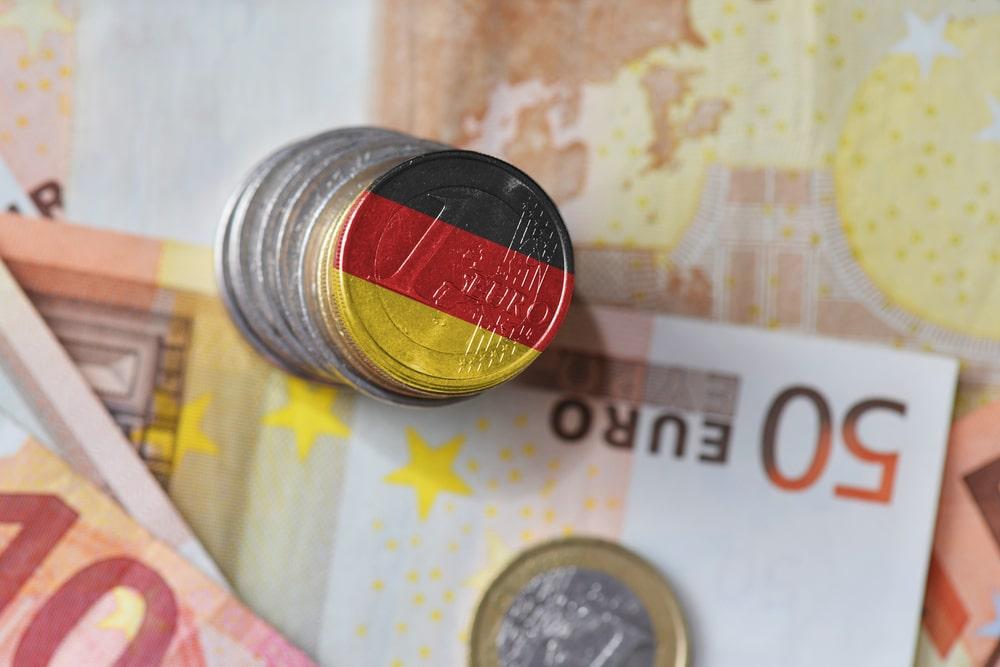 Almanya'da enflasyon en yüksek seviyeye çıktı