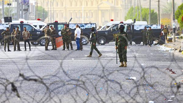 Haşdi Şabi yönetiminde kriz: Tutuklu liderlerini desteklemekten vazgeçiyorlar!