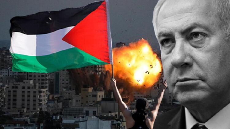 """Fransa'dan """"İsrail-Hamas ateşkesine"""" ilişkin açıklama!"""
