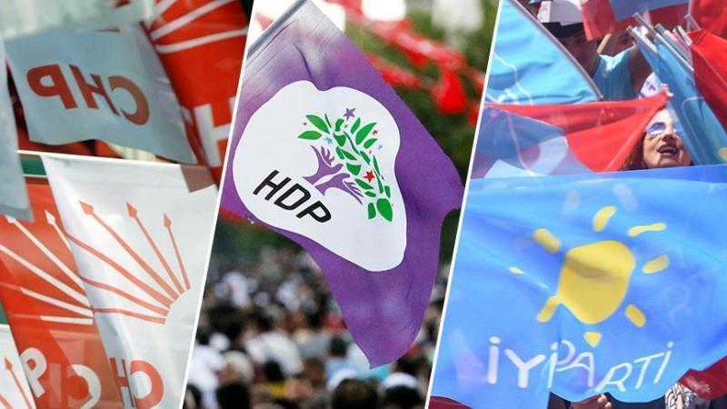 """HDP seçmeni 'o ismin' adaylığına sıcak bakmayacak!"""