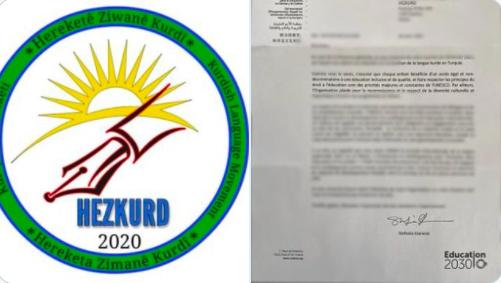 UNESCO'dan Kürtçe açıklaması: Hiçbir şüpheniz olmasın