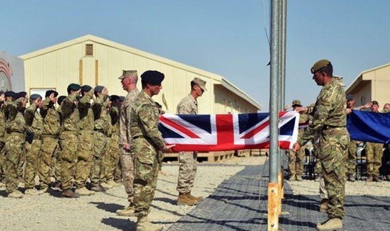 İngiltere'den Afganistan'a komşu ülkelere 30 milyon sterlin yardım!