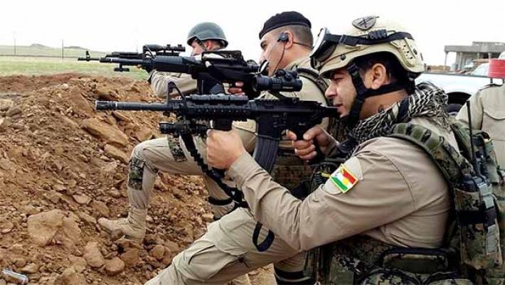 İngiltere'den Kürdistan Bölgesi'ne destek açıklaması!