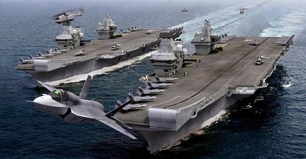 Fransa ve İngiltere arasında kriz: Donanma gemileri gönderildi!