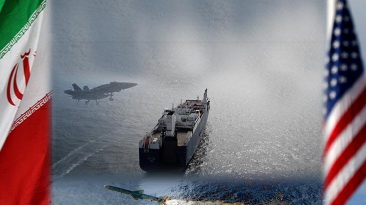 İran petrolü ABD kıyılarında!