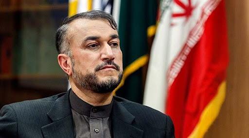 İran Dışişleri Bakanı: İsrail güçleri Azerbaycan'da!