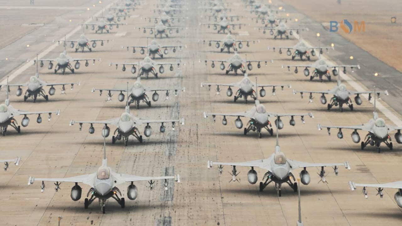 Türkiye'den yeni F-16 açıklaması: Kendi göbeğimizi kendimiz keseriz!