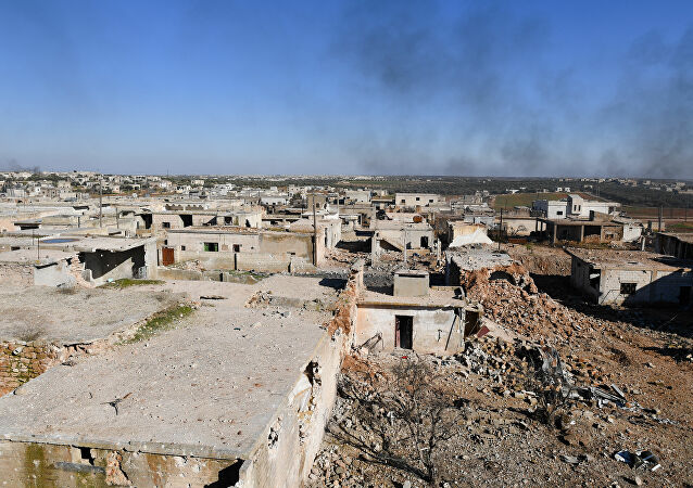 """""""İsrail'den Suriye-Irak sınırında hava saldırısı"""" iddiası!"""