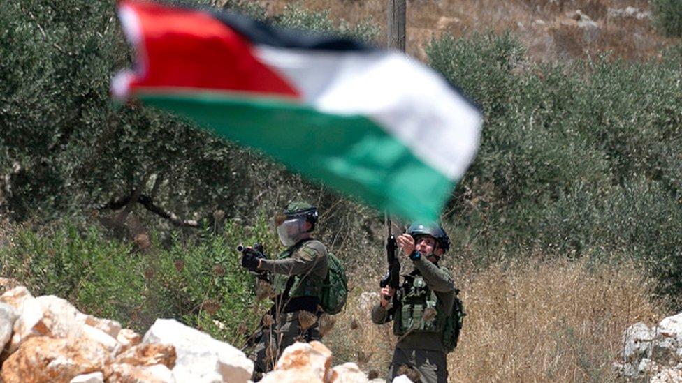 'O partiden' AKP iktidarına Filistin için 'askeri destek' çağrısı!