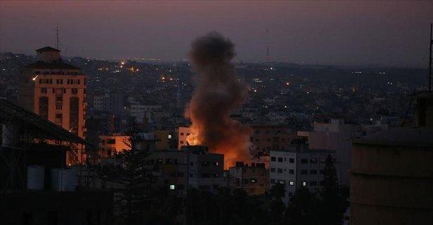 """Hamas'tan """"ateşkes"""" açıklaması: 1-2 gün içinde başarıya ulaşacak!"""
