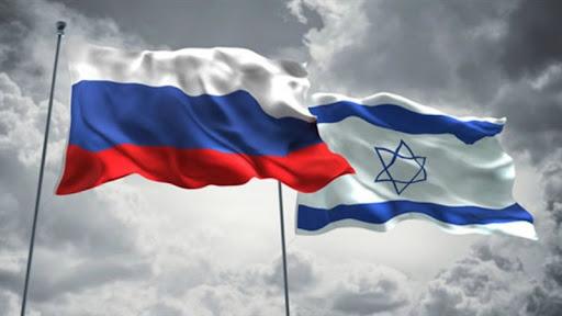İsrail Dışişleri Bakanı Suriye'yi görüşmek üzere Rusya'ya gidiyor!