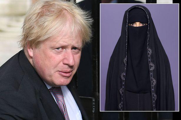 İngiltere Başbakanı Peçe giyen kadınlardan özür diledi!