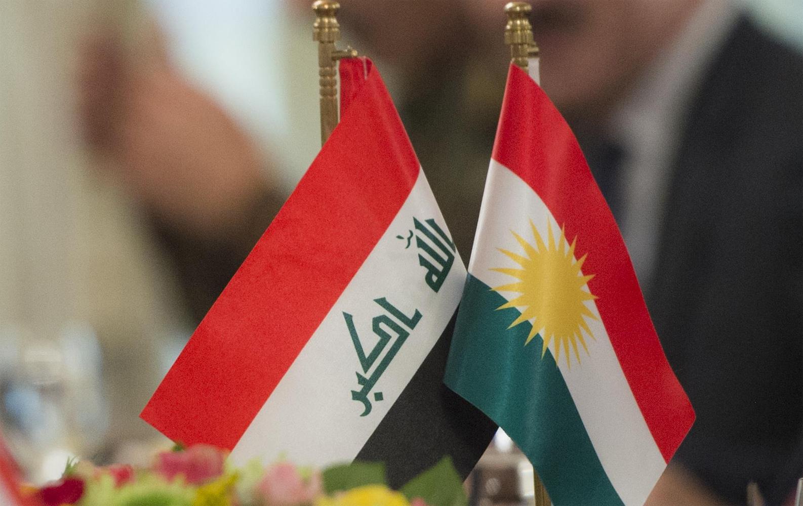 Erbil'den bir heyet 'bütçe' konusu kapsamında Bağdat'a gidiyor!