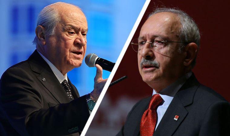 Kılıçdaroğlu'ndan Bahçeli'ye HDP yanıtı!