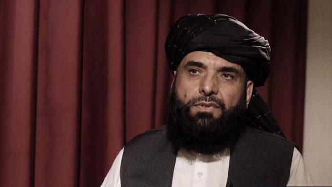 Taliban'dan ABD'ye tahliye uyarısı: Sonuçları olur!