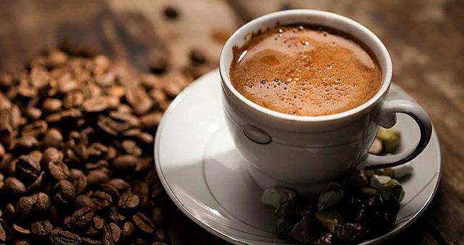 Kahve tüketimi genetik faktörler tarafından kontrol ediliyor