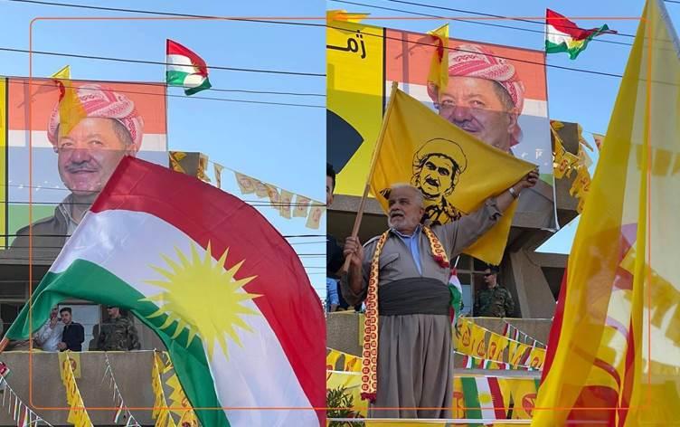 Irak YSK'sı yeni sonuçları açıkladı: KDP sandalye sayısını artırdı!