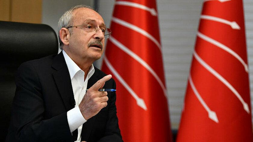 Kılıçdaroğlu: HDP'yi düşmanlaştırıyorlar!