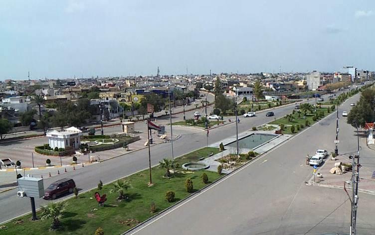 Kürdistani bölgelerde kısmi sokağa çıkma yasağı ilan edildi