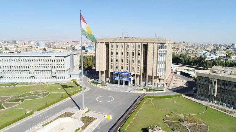 Parlamento'dan Kürdistani Bölgeler için anlaşma çağrısı!