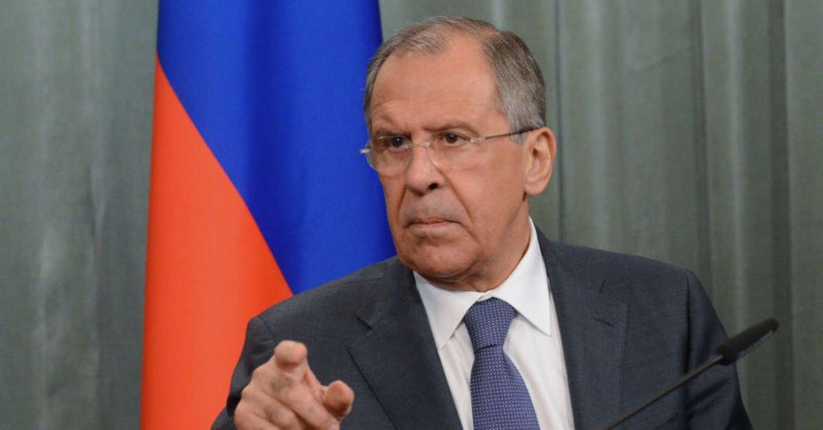 Rusya'dan Türkiye'ye Kırım uyarısı: Açıkça söylüyoruz…