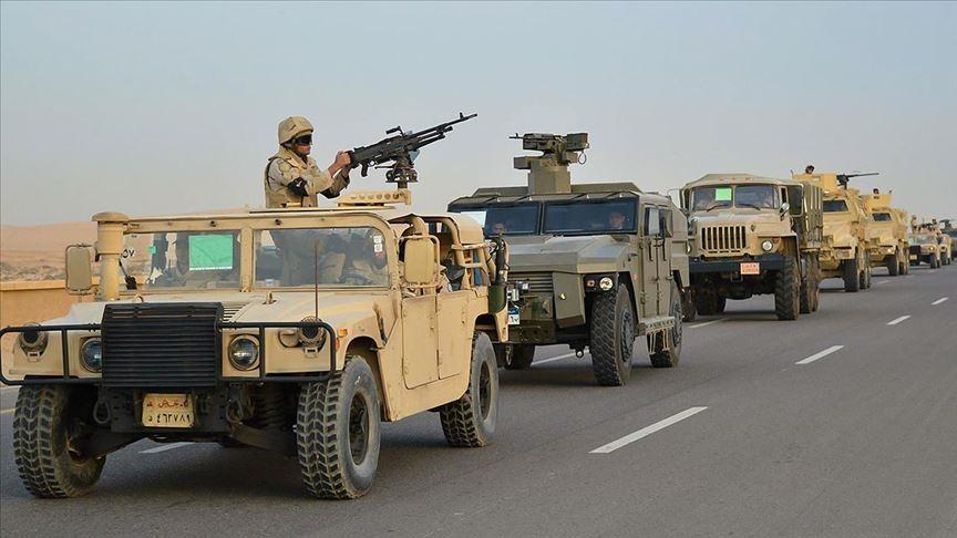 Merkel'den Libya'daki yabancı güçlere ilişkin önemli açıklama!