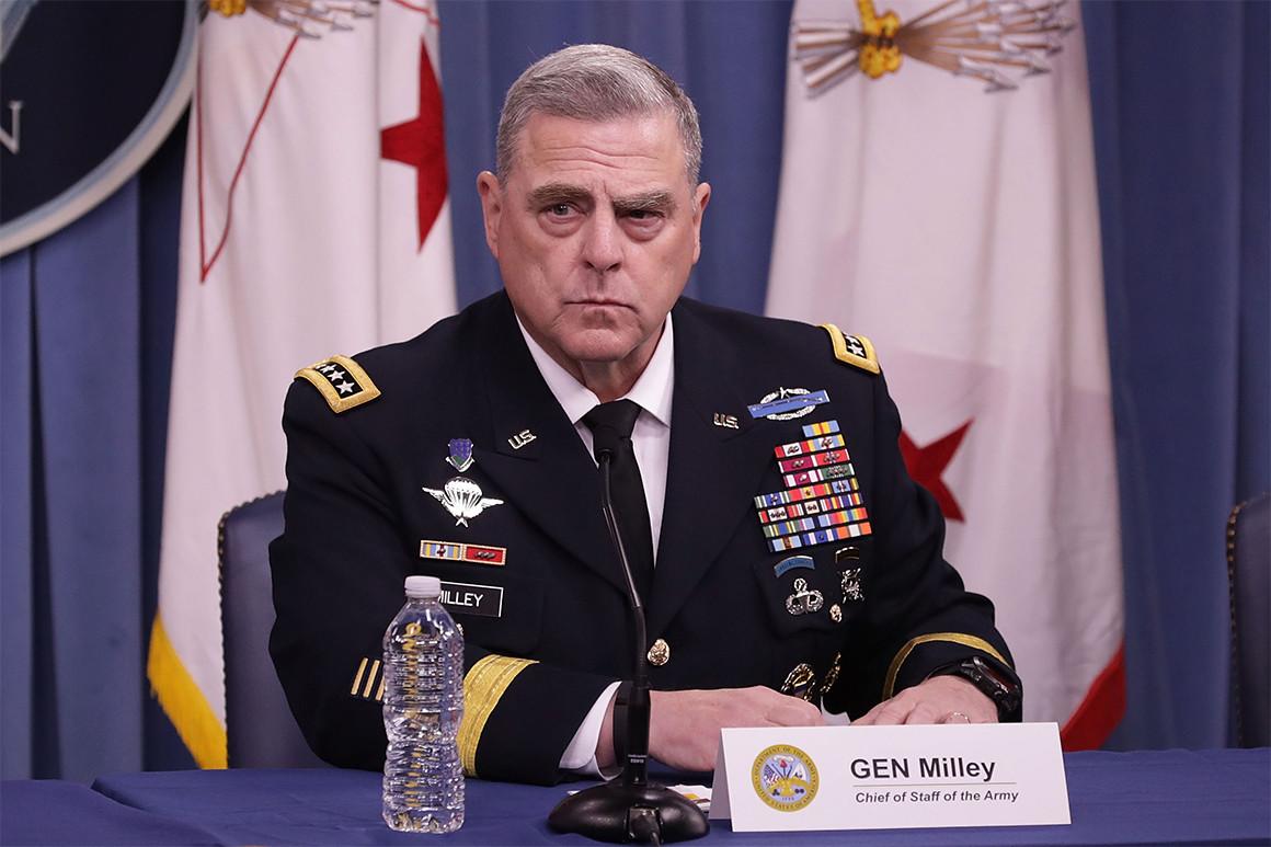 İsrail-Filistin çatışmasına yönelik ABD'nin askeri kanadından açıklama