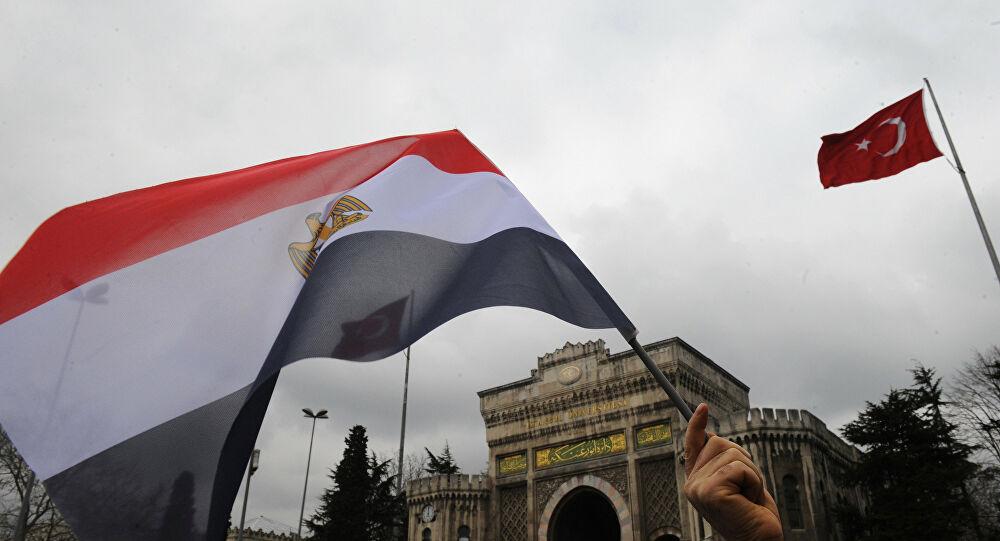 Türkiye geçen sene Mısır'a yönelik NATO veto hakkını kaldırmış!