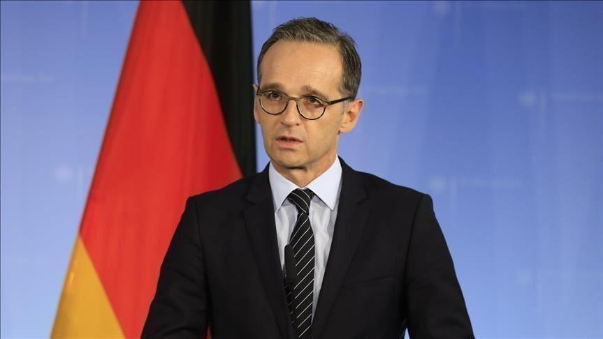Almanya: Roket teröründen 'Hamas' sorumludur