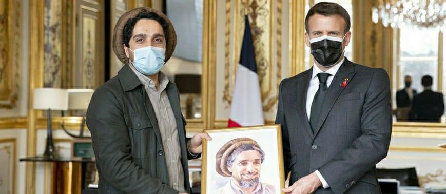 İddia: Ahmed Mesud Fransa'ya gitti!
