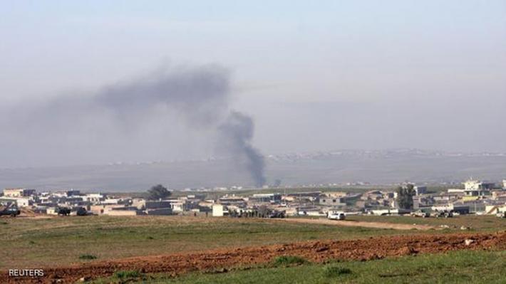 Mahmur'da patlama: Kaymakamdan açıklama