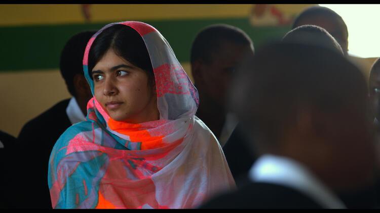 Nobel ödüllü Malala: Birçok Afgan kızının kafasına benim gibi ateş açılabilir!