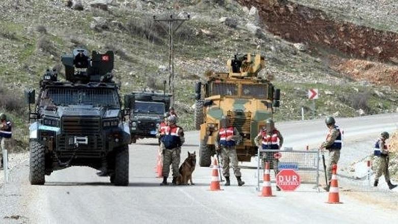 Çatışmanın ardından Artuklu'da sokağa çıkma yasağı ilan edildi!