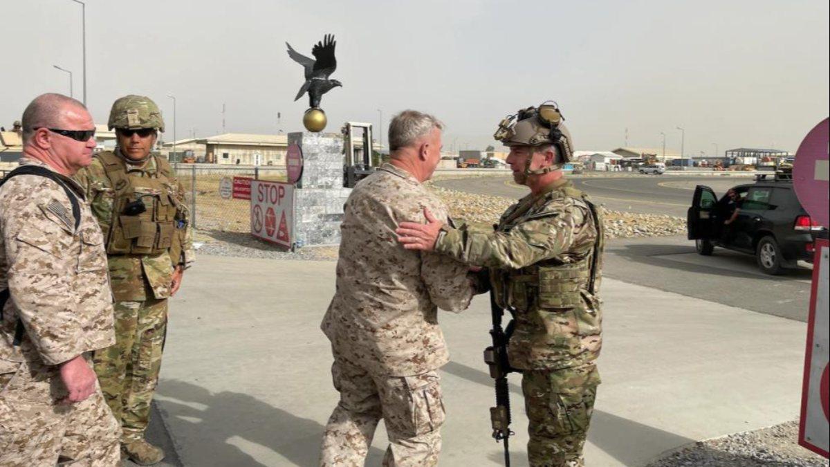 CENTCOM açıkladı: Kabil saldırısında ölen ABD askerlerinin sayısı arttı!!