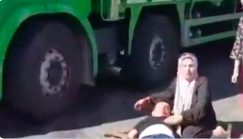 Erbilli Kürt aileye Mersin'de ırkçı saldırı: Uçurumdan atmaya çalıştılar!