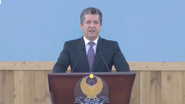 Başbakan: Kürdistan artık tek bir gelir kaynağına bel bağlamayacak!