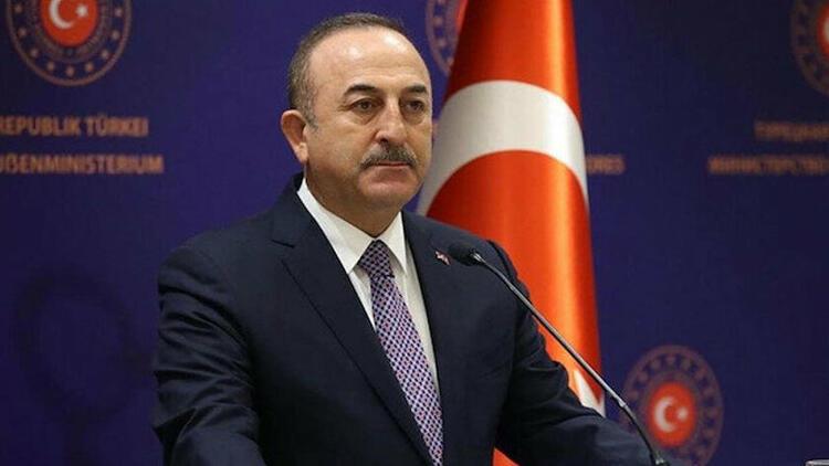 Türkiye'den Suriye ve Libya hakkında önemli açıklama!