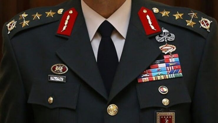 """MSB'den """"5 general TSK'dan istifa etti"""" iddiası hakkında açıklama!"""