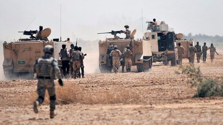 Musul | IŞİD'e karşı kapsamlı operasyon: Çok sayıda ölü var!